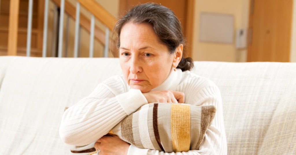 10 Ways to Help Seniors Deal with Isolation and Depression - DailyCaring