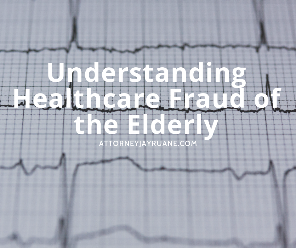 Healthcare fraud is a type of financial abuse that people in nursing homes can e...