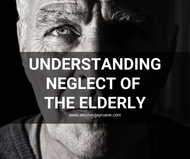 Neglect is a common type of abuse in nursing homes. Whether the neglect is happe...